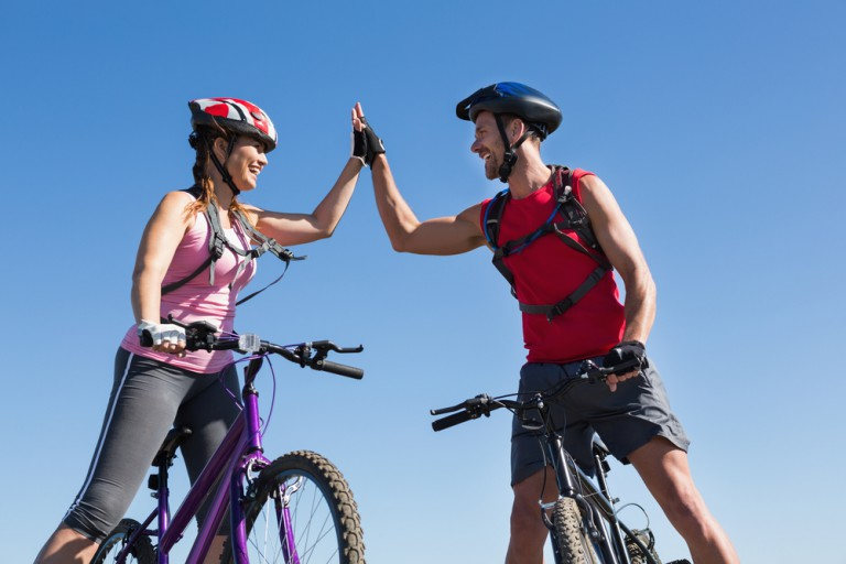 Cycling Holidays, the easy way