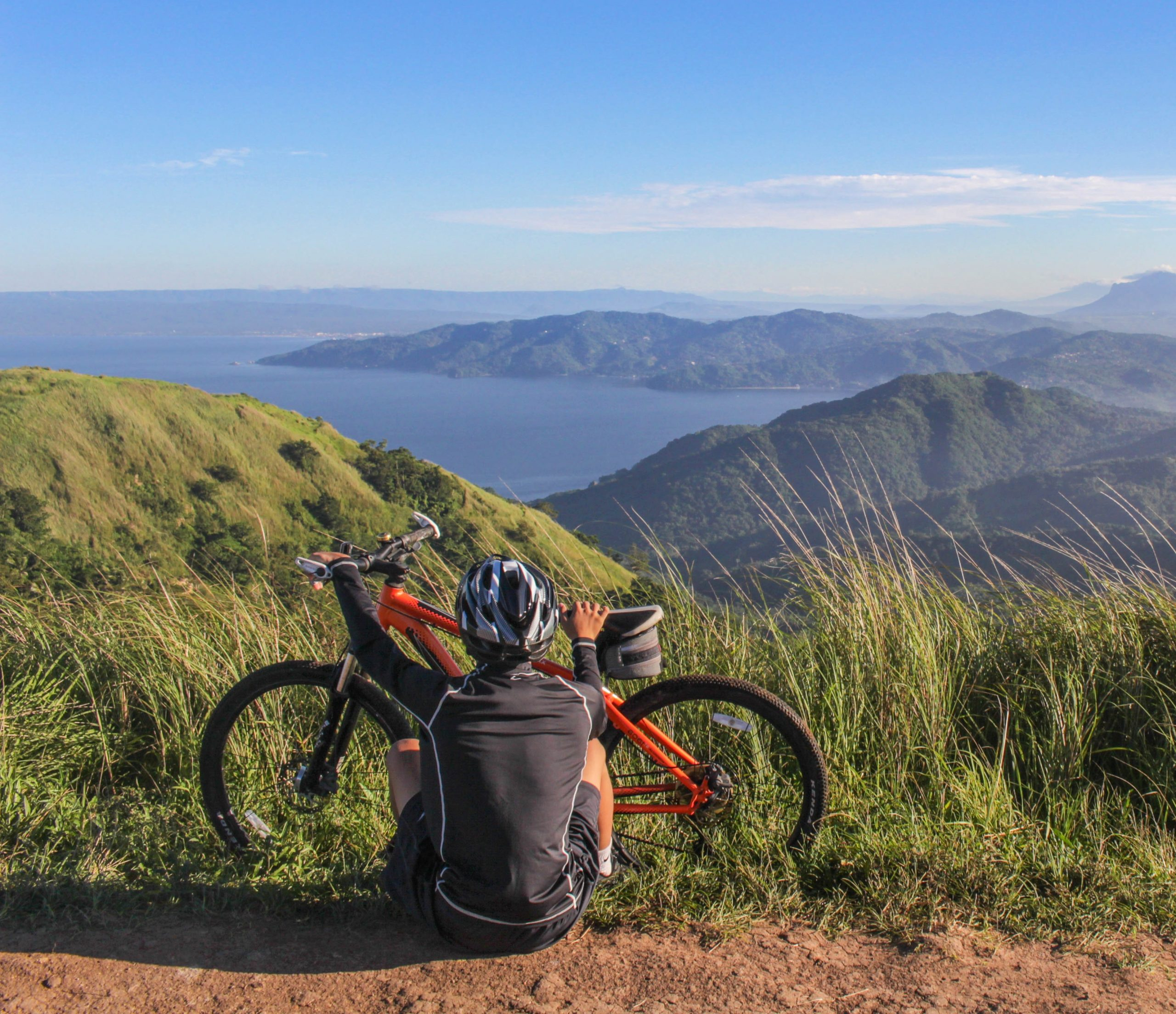 Take your bike on holiday, the easy way, with Luggage Mule
