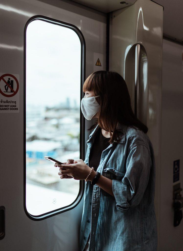 Safe travelling
